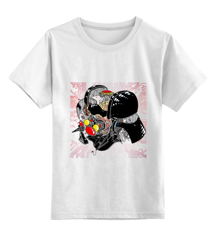 Детская футболка классическая унисекс Printio Vader колпак diffusor k80 1