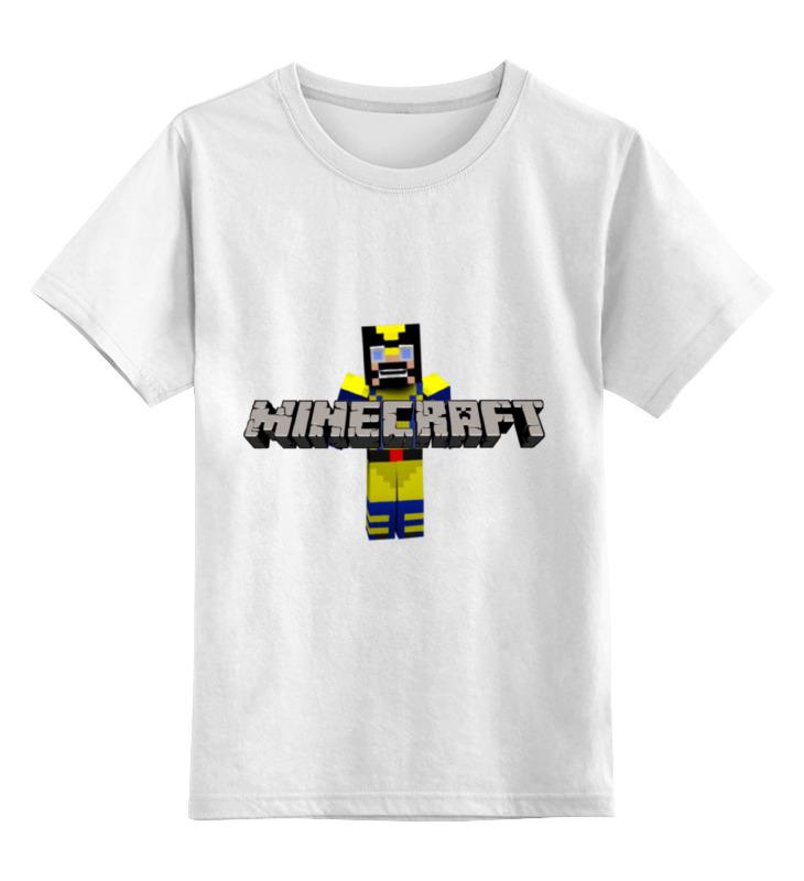 лучшая цена Printio Minecraft
