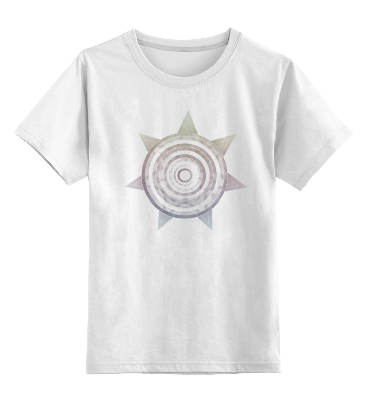 Printio Утренняя звезда андрей николаевич ларионов звезда светлая и утренняя возращение андрая