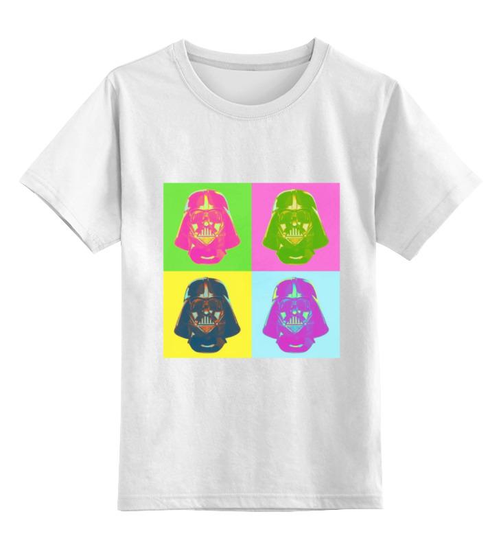 Детская футболка классическая унисекс Printio C/л/г/э футболка c audigier