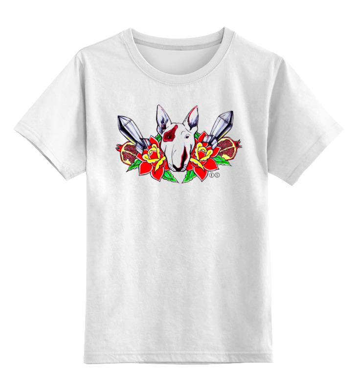 Детская футболка классическая унисекс Printio Петя буль рокси кидс надувной круг flipper 0 с музыкой буль буль водичка