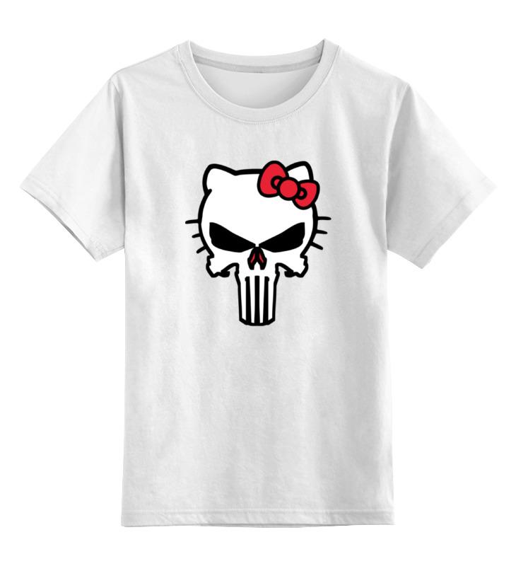 Printio Каратель футболка каратель