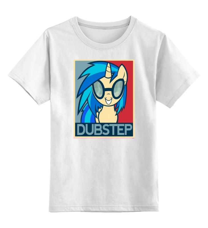 Детская футболка классическая унисекс Printio My little pony цена и фото