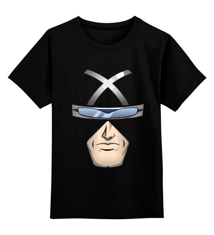 Детская футболка классическая унисекс Printio Racer x (speed racer) цена 2017