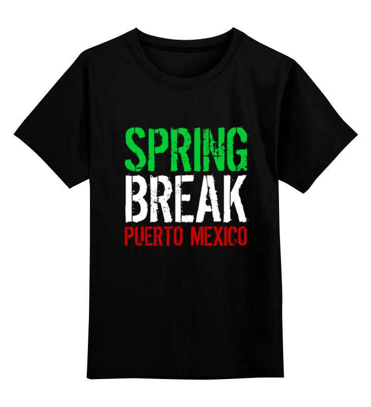 Printio Spring break (мачо и ботан 3) obfive комплект лонгборд obfive spring break longboard 96 5x23