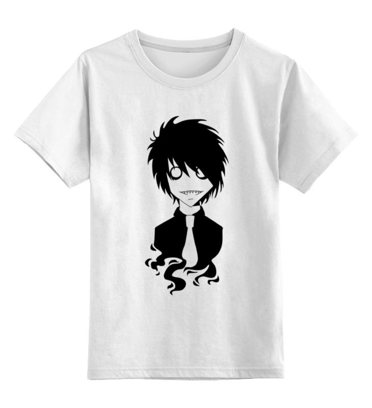 Детская футболка классическая унисекс Printio Billie joe armstrong