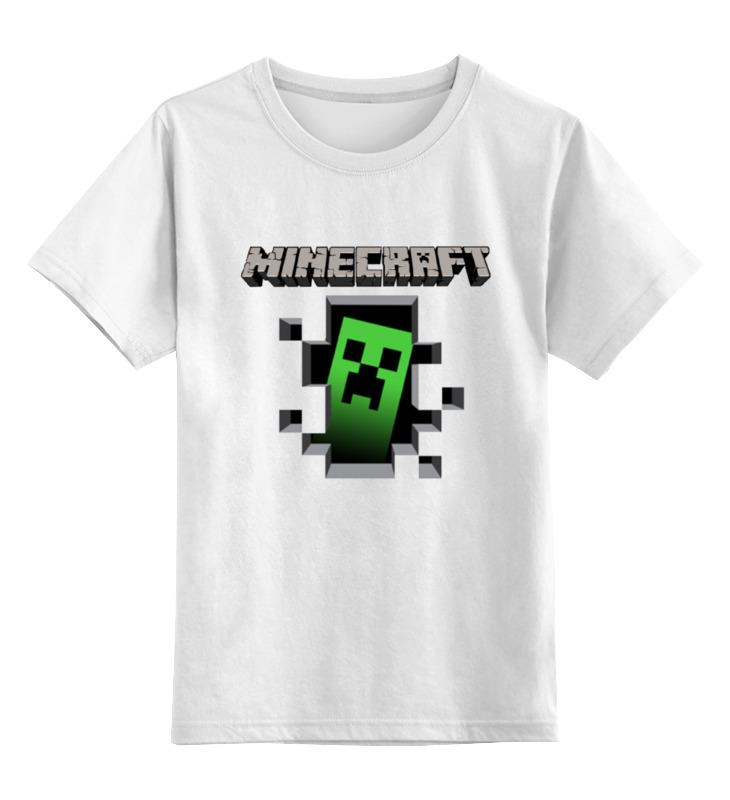 Printio Minecraft цена и фото
