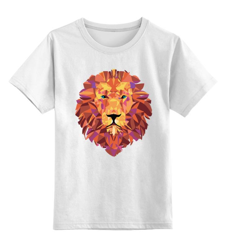 лучшая цена Printio Лев (lion)
