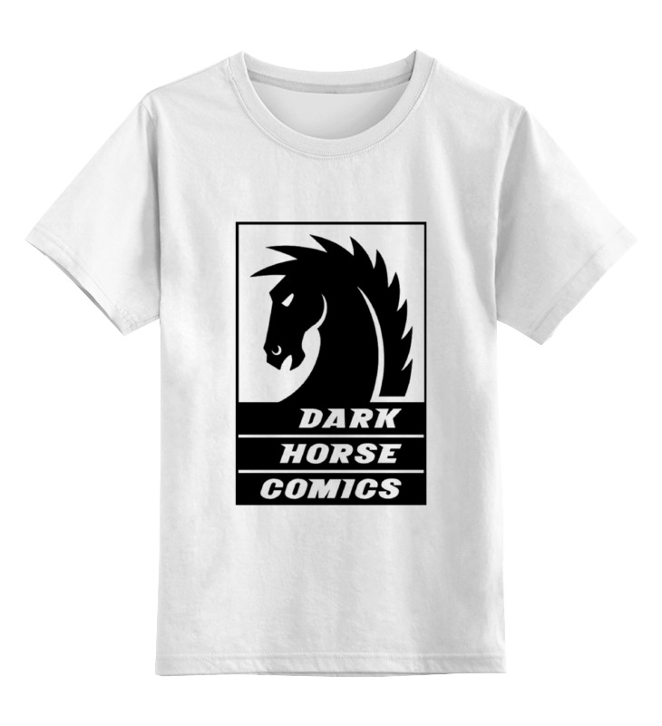 Printio Dark horse comics цена и фото