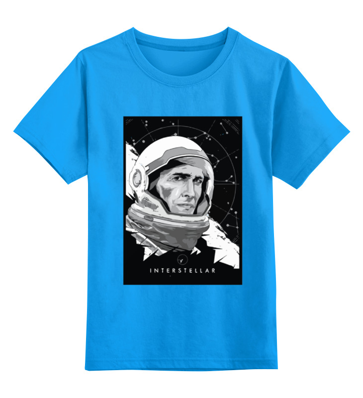 Printio Интерстеллар (interstellar) цена