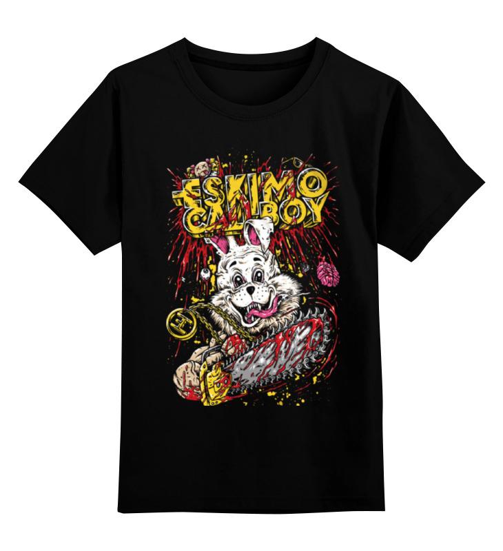 Printio Eskimo callboy цена и фото