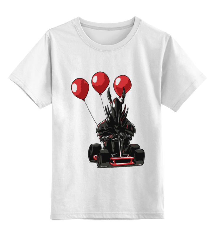 Детская футболка классическая унисекс Printio Black knight dr tong super heroes black knight medieval castle light armor knight with weapons figures building blocks mini dolls child toys
