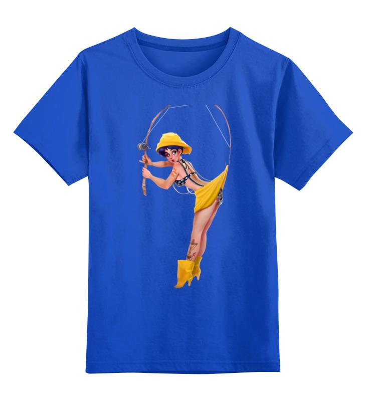 Детская футболка классическая унисекс Printio Fishing outdoor traveling camping tripod folding stool chair foldable fishing chairs portable fishing mate fold metal chair