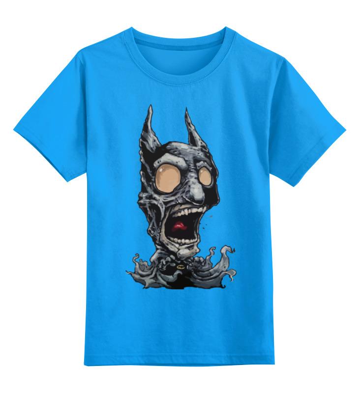 Printio Бэтмен зомби (batman zombie) толстовка wearcraft premium унисекс printio бэтмен зомби batman zombie