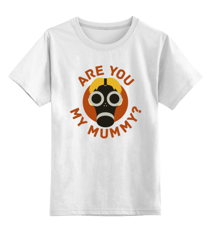 Детская футболка классическая унисекс Printio Психо мантис футболка print bar special forces foxhound