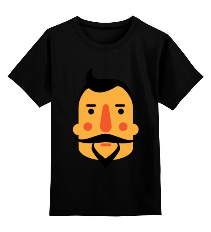 Printio Борода iii детская футболка классическая унисекс printio борода всем бородам борода
