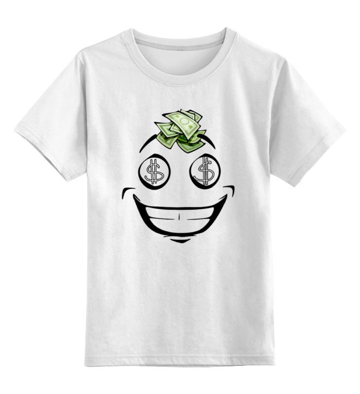 Детская футболка классическая унисекс Printio Деееньги flannel skidproof wood grain print rug page 8