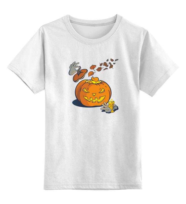 Детская футболка классическая унисекс Printio Легенды осени футболка классическая printio однажды в америке 2 черн