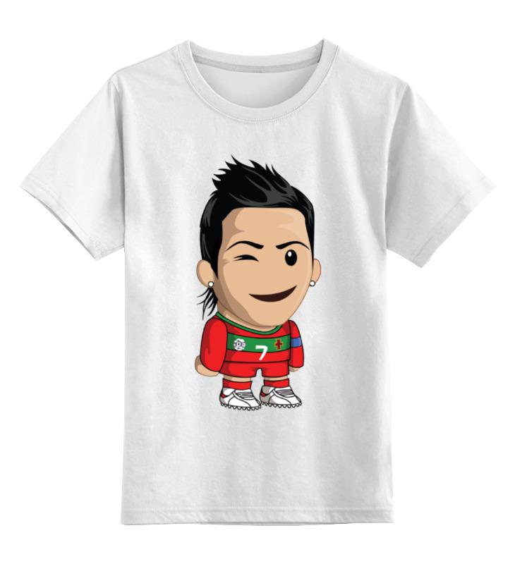 Фото - Printio Криштиану роналду (футбол) футболка wearcraft premium printio криштиану роналду футбол