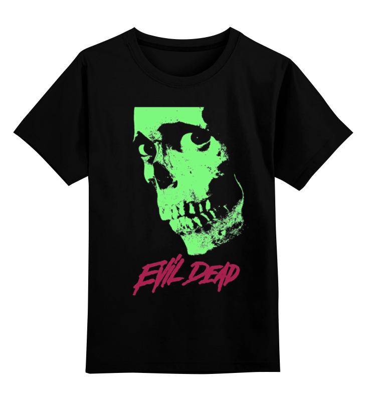 Printio Evil dead футболка evil dead