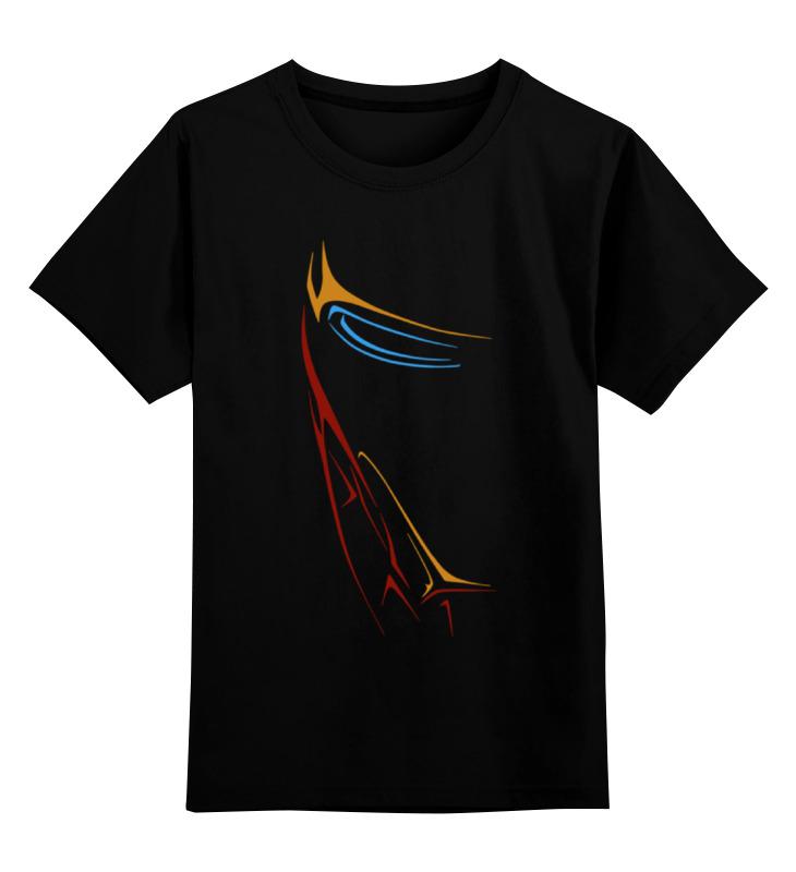 Детская футболка классическая унисекс Printio Без названия футболка классическая printio футболка футболка без названия