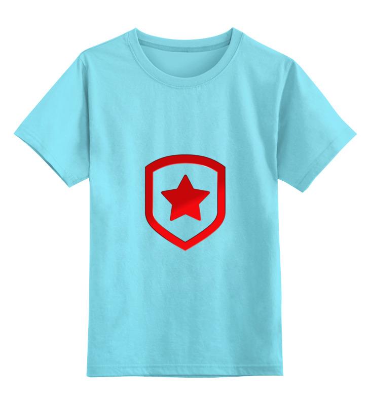 Детская футболка классическая унисекс Printio Gambit gaming prince s gambit