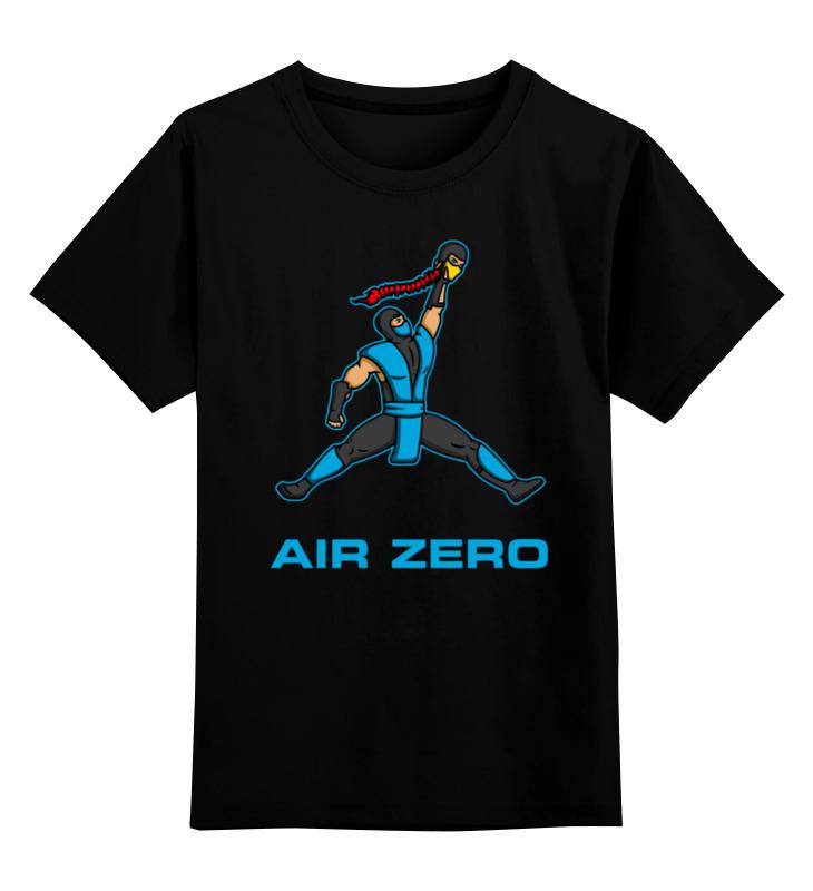 Printio Саб-зиро и скорпион (мортал комбат) детская футболка классическая унисекс printio скорпион
