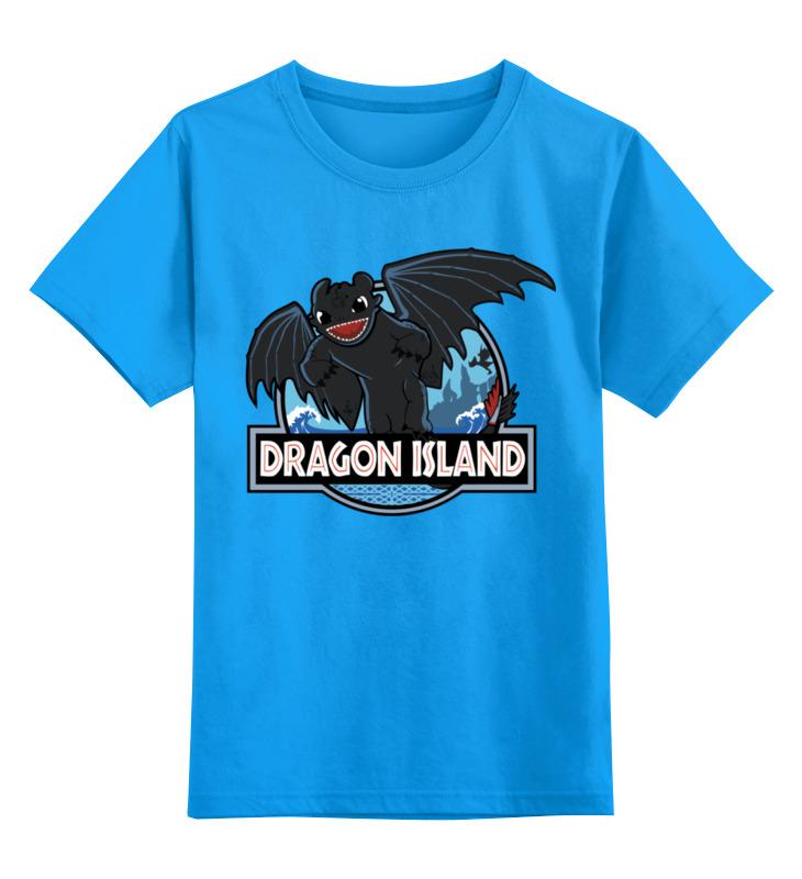Детская футболка классическая унисекс Printio Беззубик детская футболка классическая унисекс printio вожак стаи