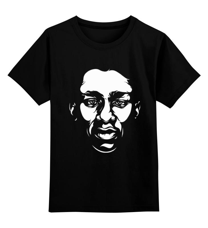 Детская футболка классическая унисекс Printio Mos def рулевая колонка bbb integrated 41 0 black bhp 05