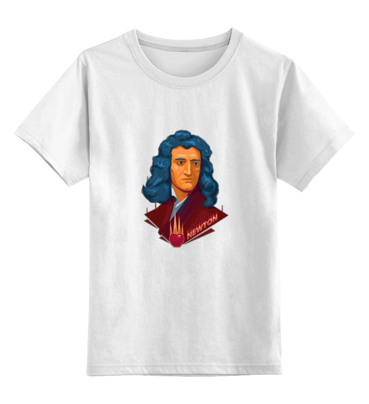Printio Ньютон