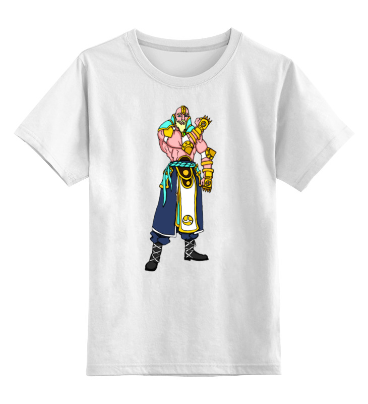 Printio Каразим армстронг детская футболка классическая унисекс printio каразим