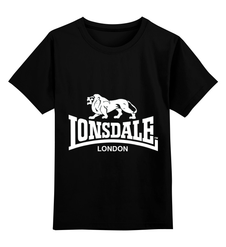 Printio Lonsdale london