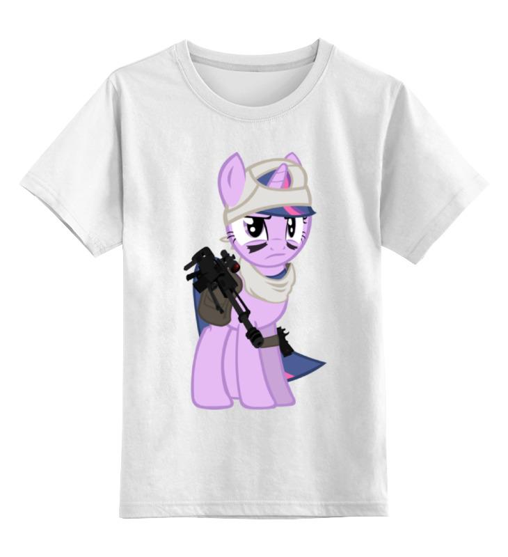 Детская футболка классическая унисекс Printio Dayzp майка классическая printio dayzp