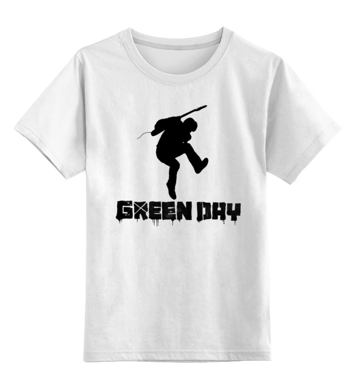 Printio Green day цена