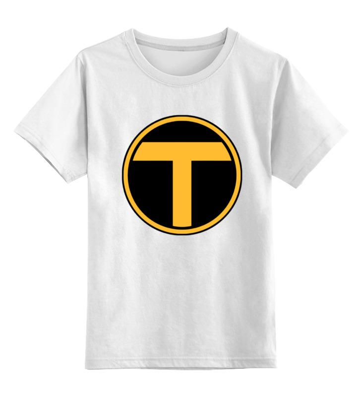 цены на Printio Юные титаны  в интернет-магазинах