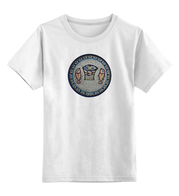 футболка классическая унисекс Printio