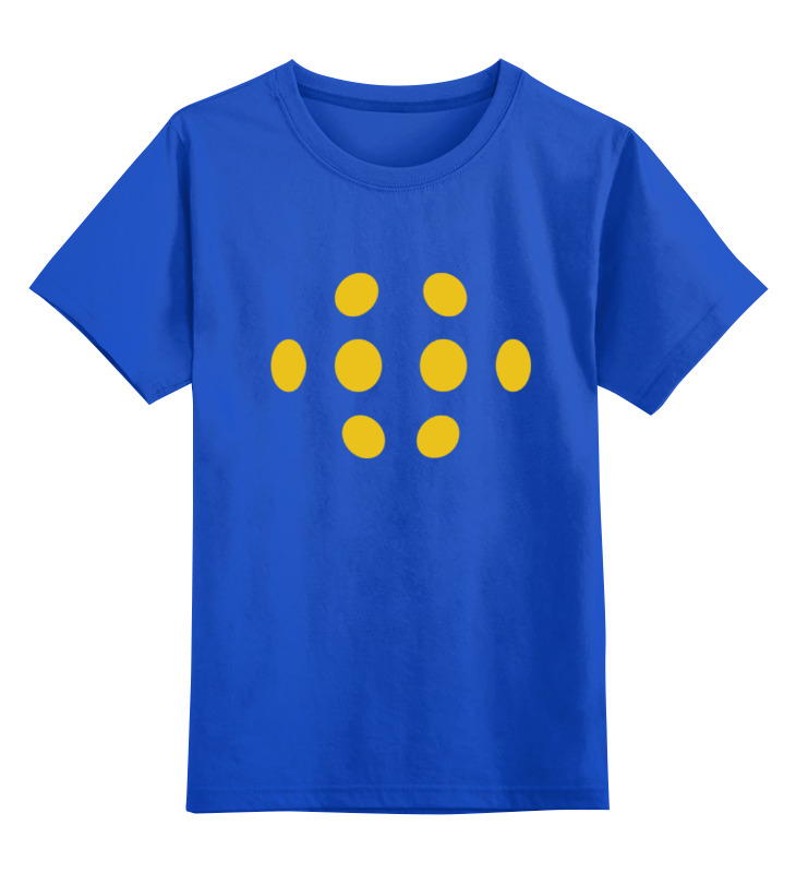 Детская футболка классическая унисекс Printio Bioshock 500pcs 1210 1 2k 1k2 1 2k ohm 5