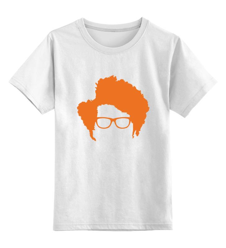 Детская футболка классическая унисекс Printio Maurice moss детская футболка классическая унисекс printio wat