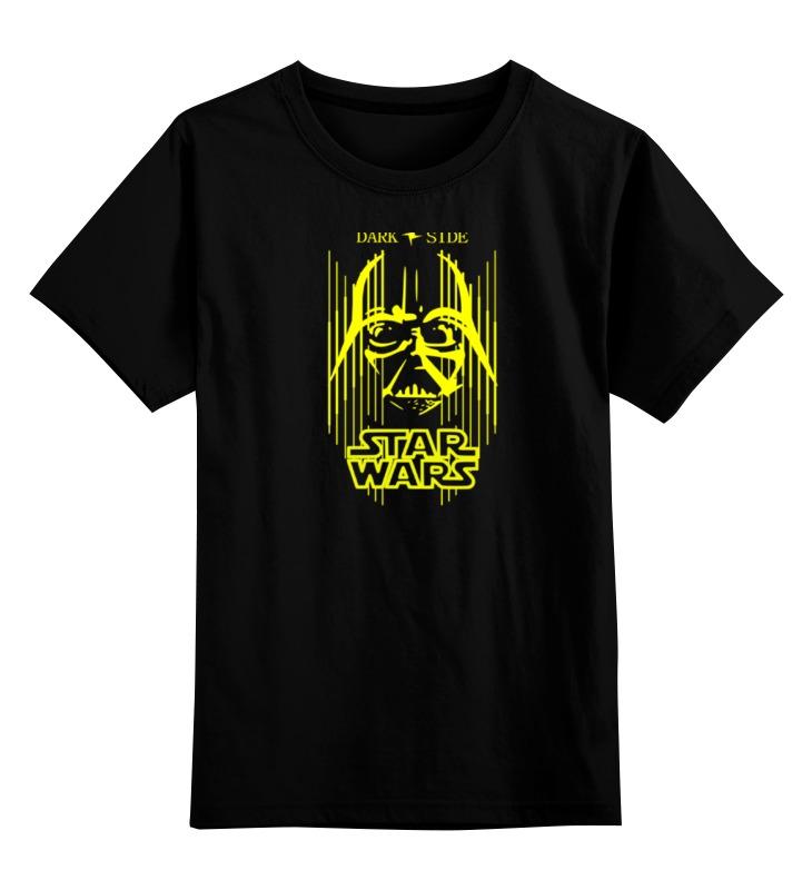 купить Детская футболка классическая унисекс Printio Дарт вейдер! недорого