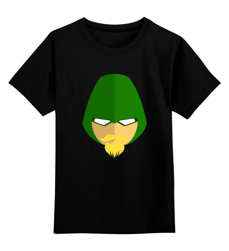 Printio Зеленая стрела