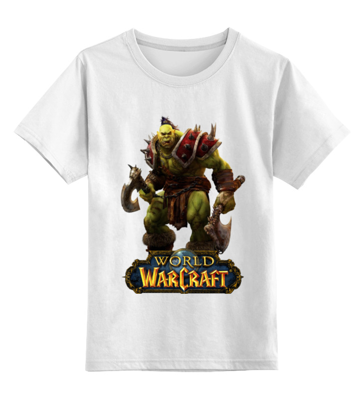 Printio World of warcraft сумка printio world of warcraft