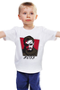 """Детская футболка классическая унисекс """"Solid Snake (Metal Gear)"""" - kfc, boss, metal gear, phantom pain, солид снейк"""