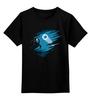 "Детская футболка классическая унисекс ""Batman x Twitter"" - batman, twitter, бэтмен"
