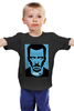 """Детская футболка """"Доктор Хаус (House M.D.)"""" - house, доктор хаус"""