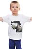 "Детская футболка ""2 pac"" - rap, hip hop, 2pac, тупак, тупак шакур, рэпер, tupac shakur, tupac"
