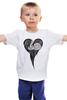 """Детская футболка классическая унисекс """"Октавией"""" - арт, pony, mlp, пони, octavia"""