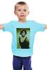 "Детская футболка ""Monica Bellucci "" - девушки, ню, monica bellucci, моника беллучи, kinoart"
