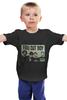 "Детская футболка классическая унисекс ""Fall Out Boy"" - арт, fall out boy, fob"