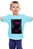"""Детская футболка """"Fight Club / Бойцовский Клуб"""" - бойцовский клуб, бред питт, fight club, kinoart"""