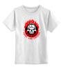 """Детская футболка классическая унисекс """"War Boys (Mad Max)"""" - mad max, безумный макс, war boys"""
